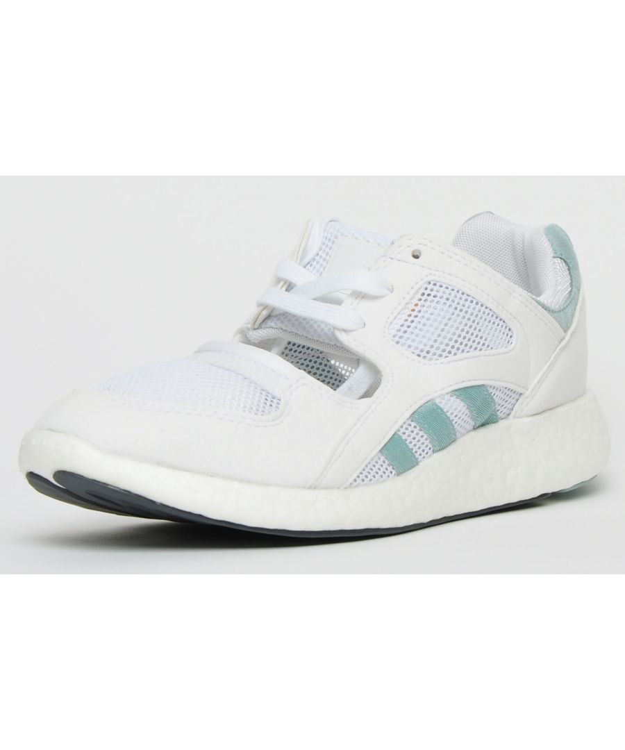 Image for Adidas Originals Equipment Racing Boost 91/16 Womens