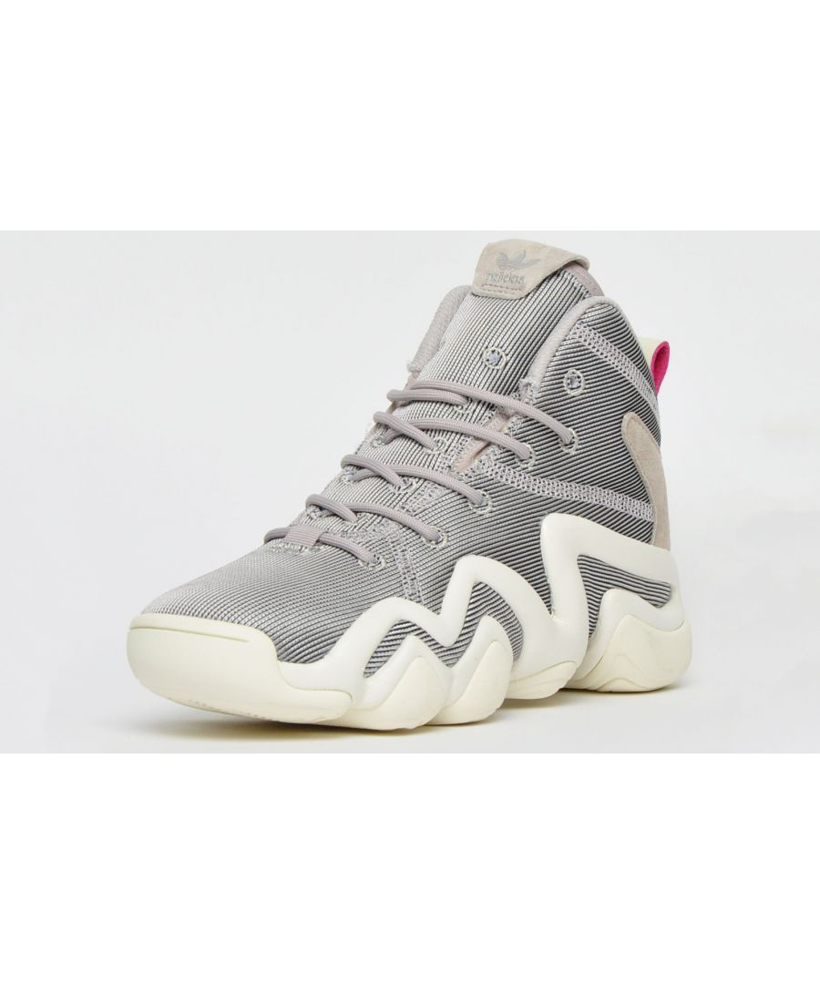 Image for Adidas Originals Crazy 8 ADV Womens Girls