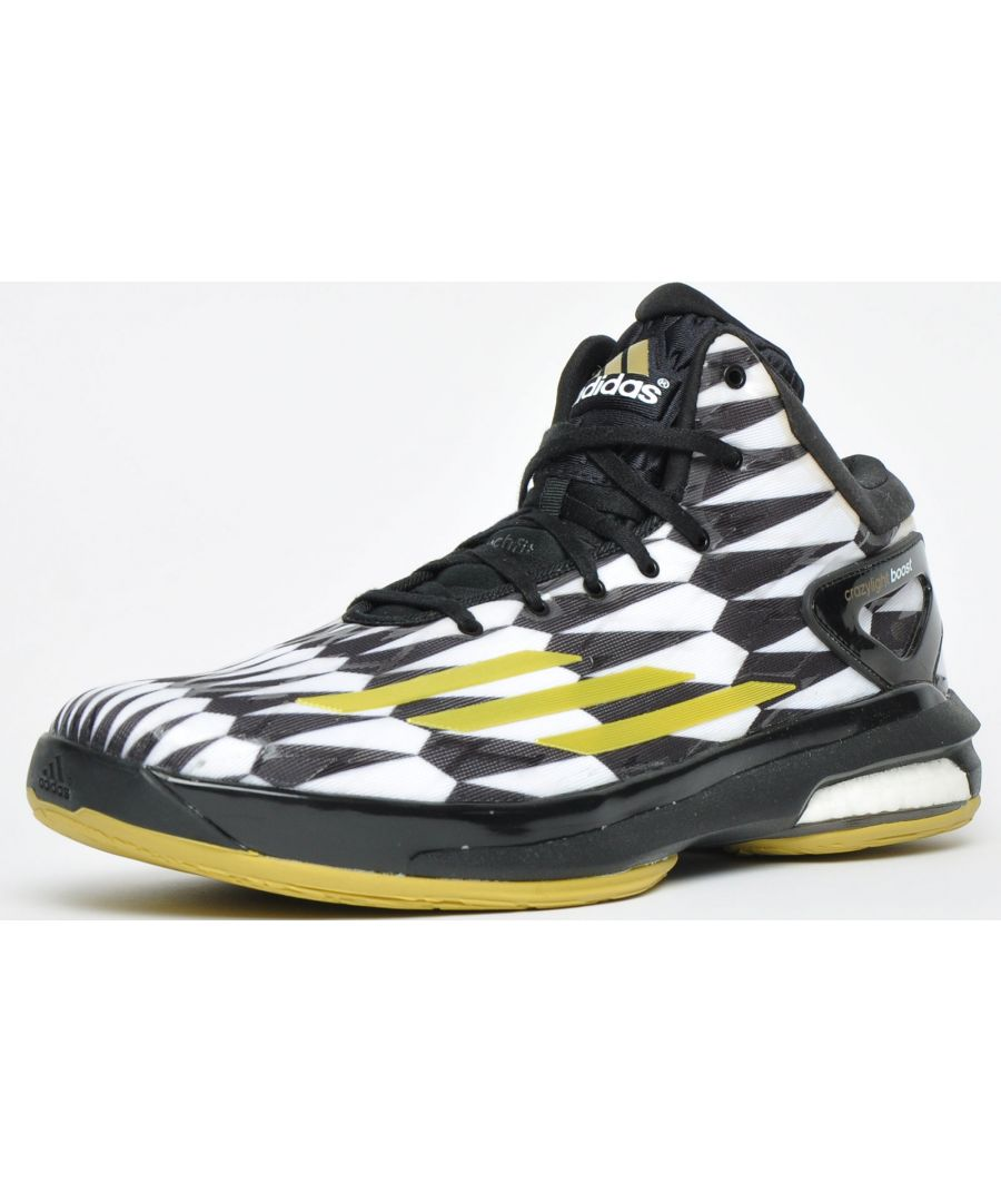 Image for Adidas Crazylight Boost Mens