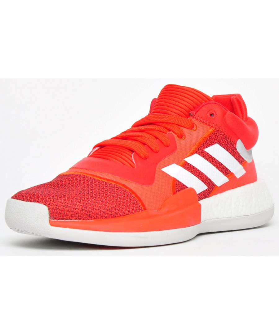 Image for Adidas Marquee Boost Low Mens