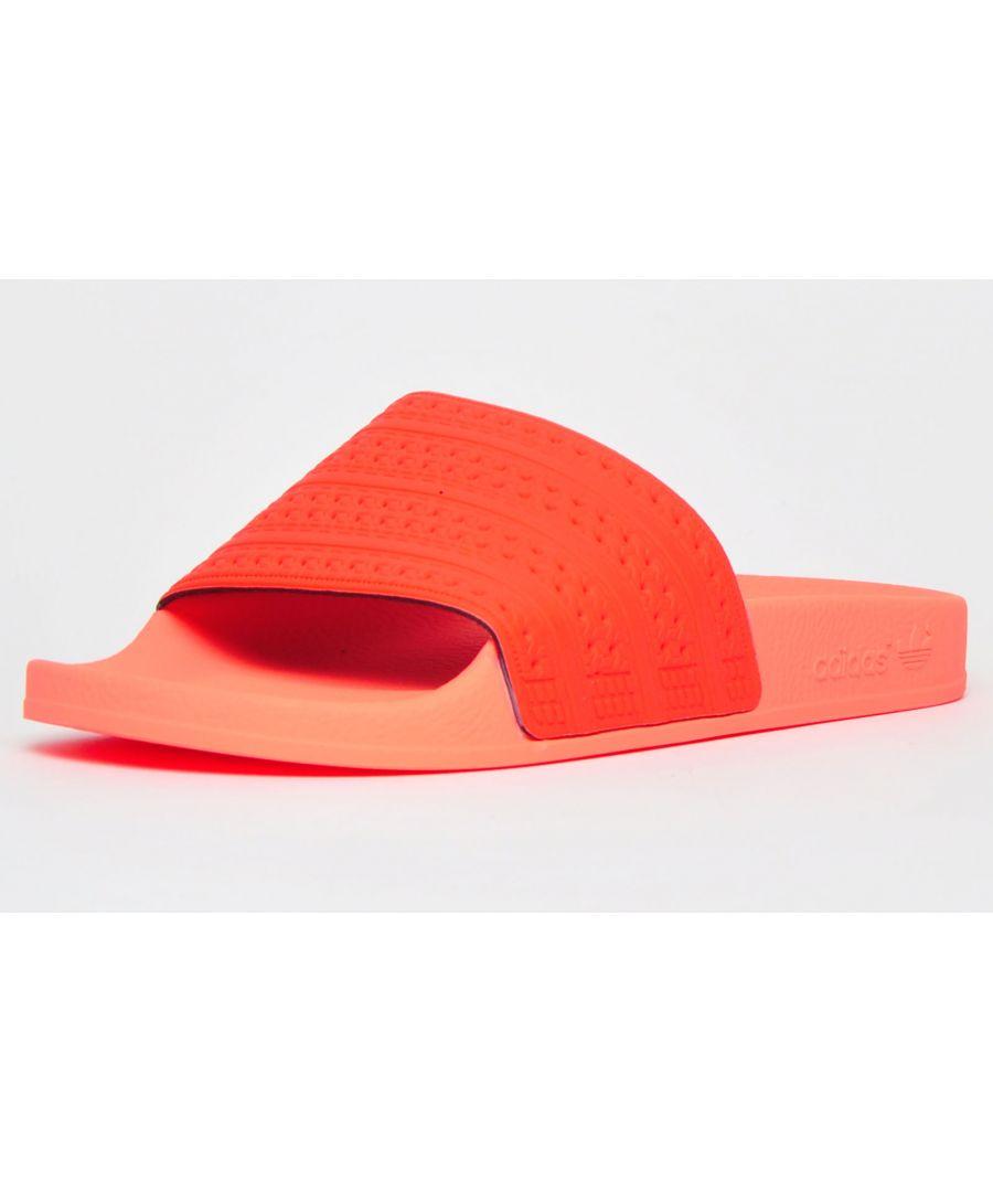 Image for Adidas Originals Adilette Slides Mens