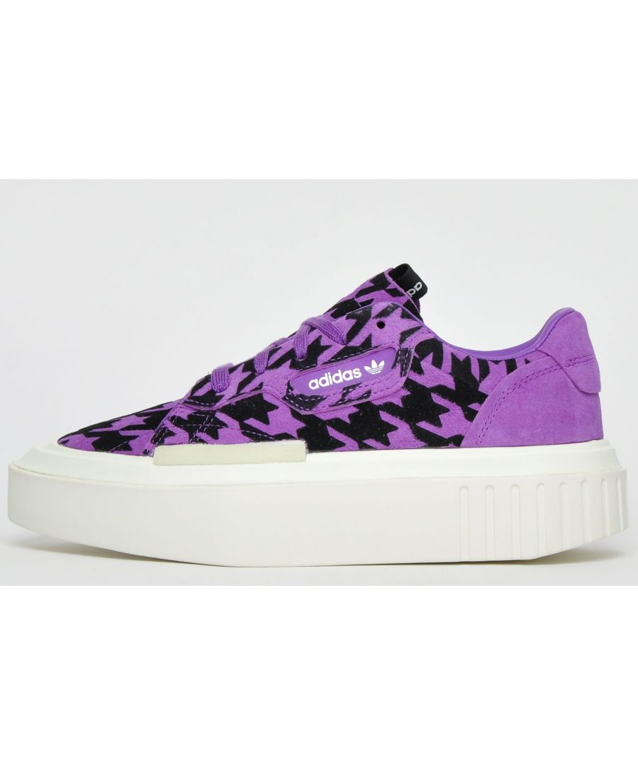 Image for Adidas Originals HyperSleek Womens