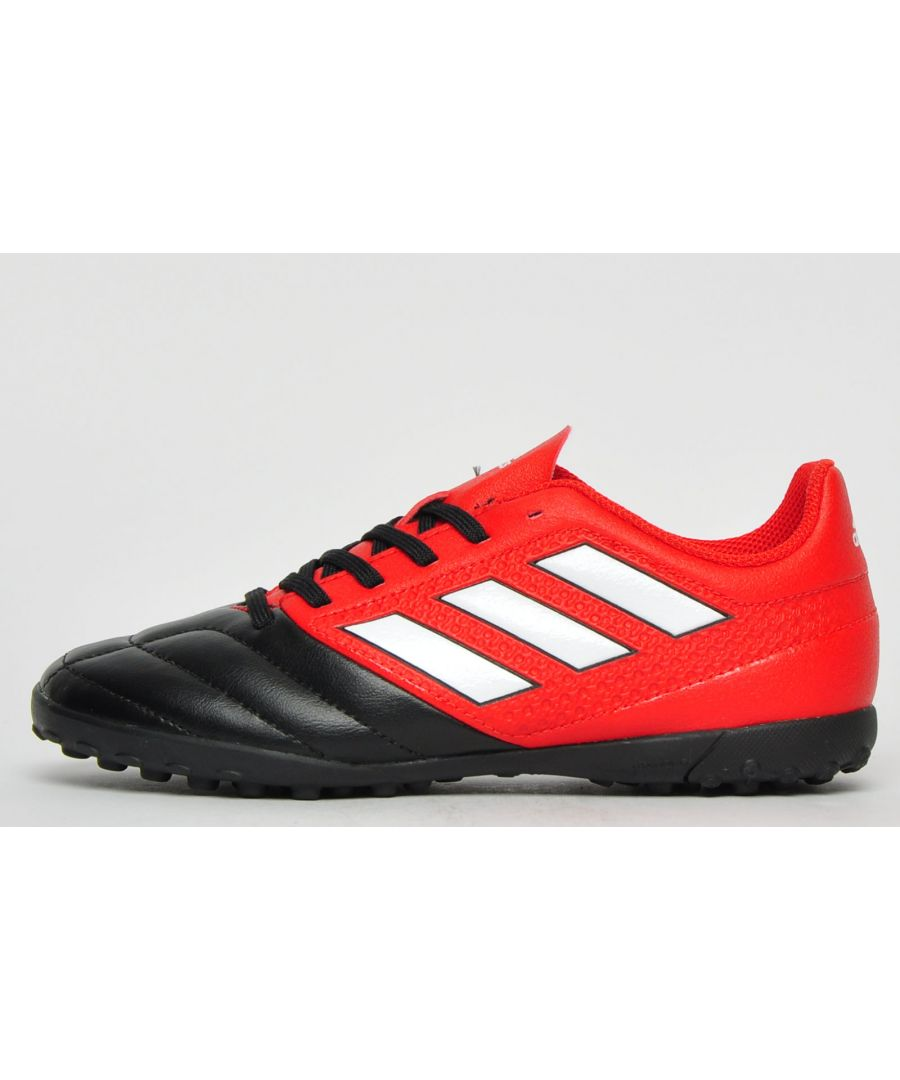 Image for Adidas Ace 17.4 TF Junior Football Boots