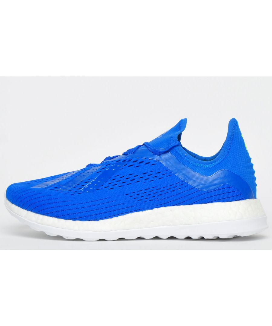 Image for Adidas X18+ TR Boost Mens