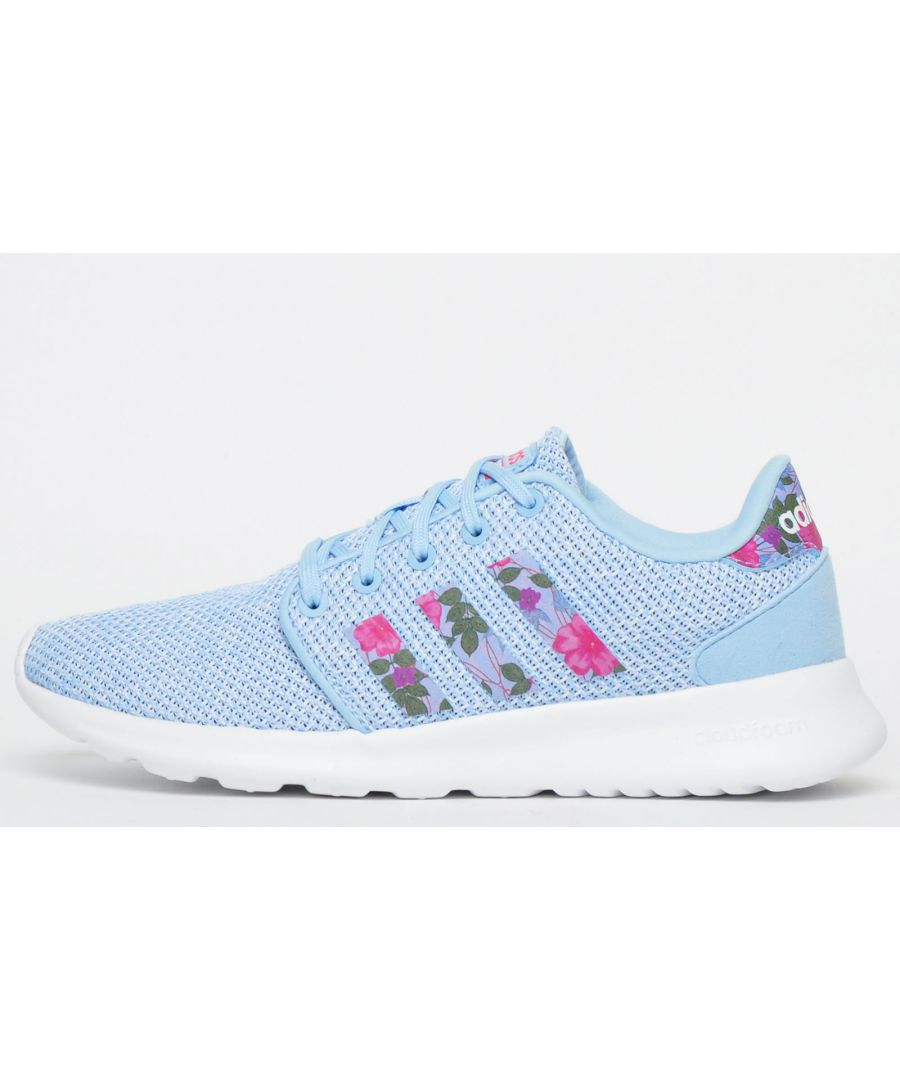 Image for Adidas Cloudfoam QT Racer Womens B Grade