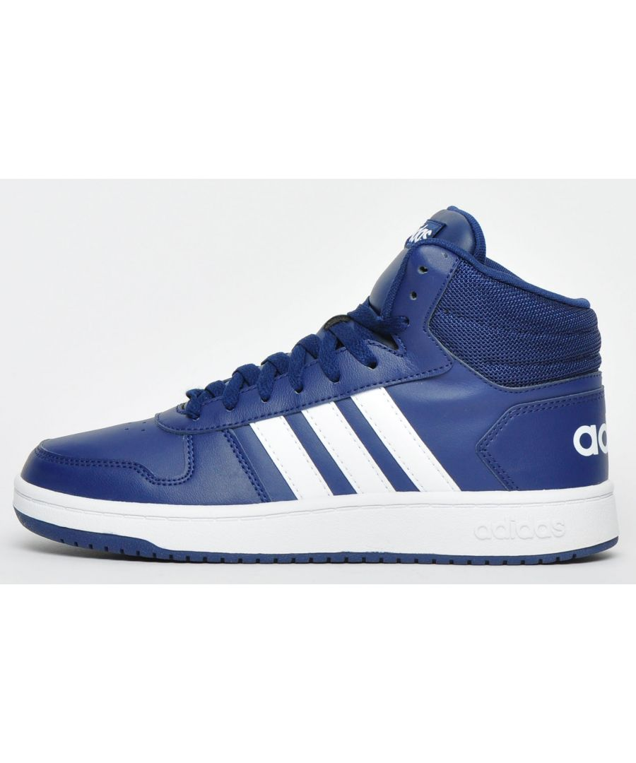 Image for Adidas Hoops 2.0 Mid Mens B Grade