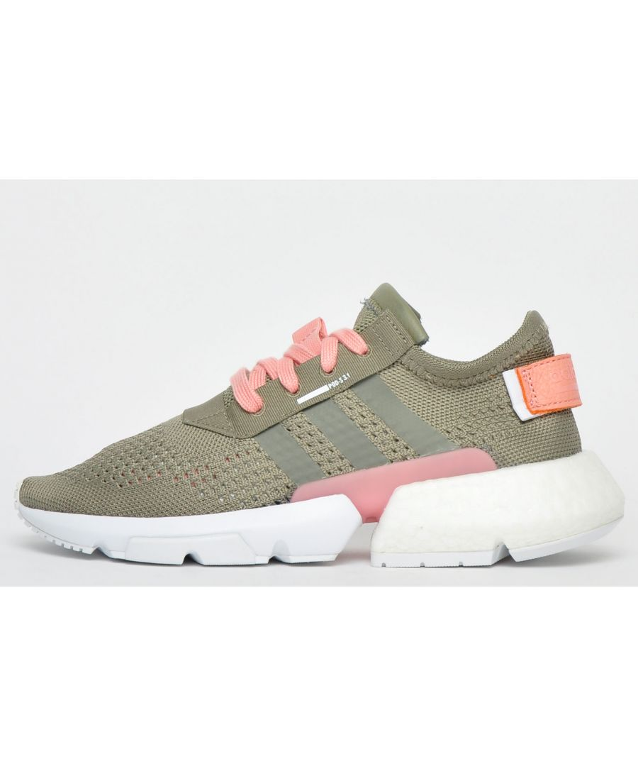 Image for Adidas Originals POD-S3.1 Womens