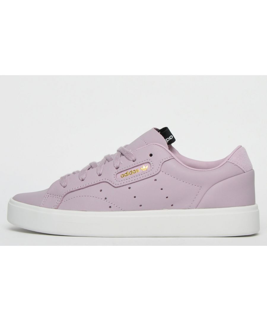Image for Adidas Originals Sleek Womens Girls