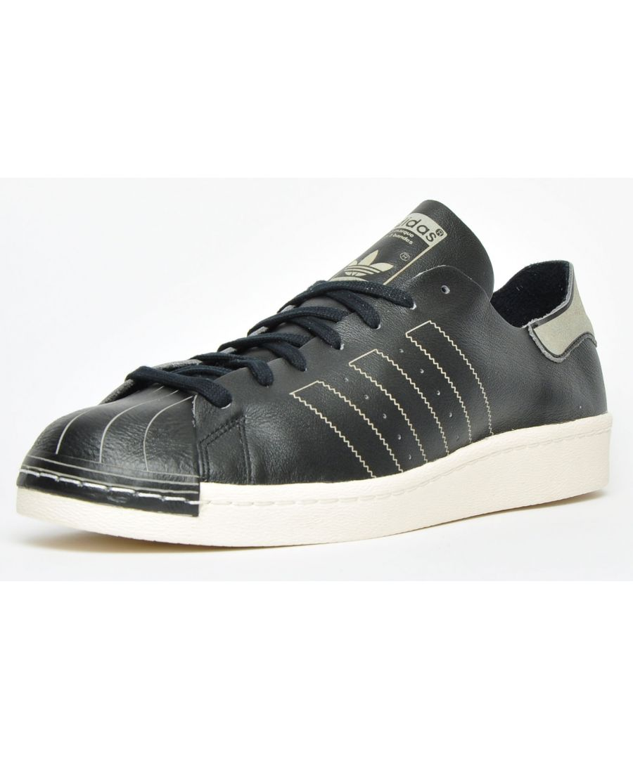 Image for Adidas Originals Superstar 80's Decon Mens