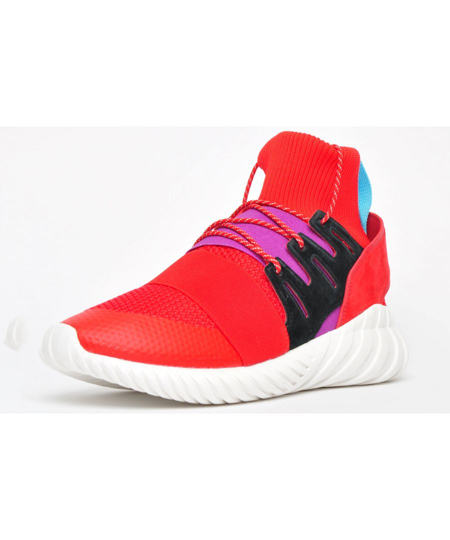 Image for Adidas Originals Tubular Doom Mens
