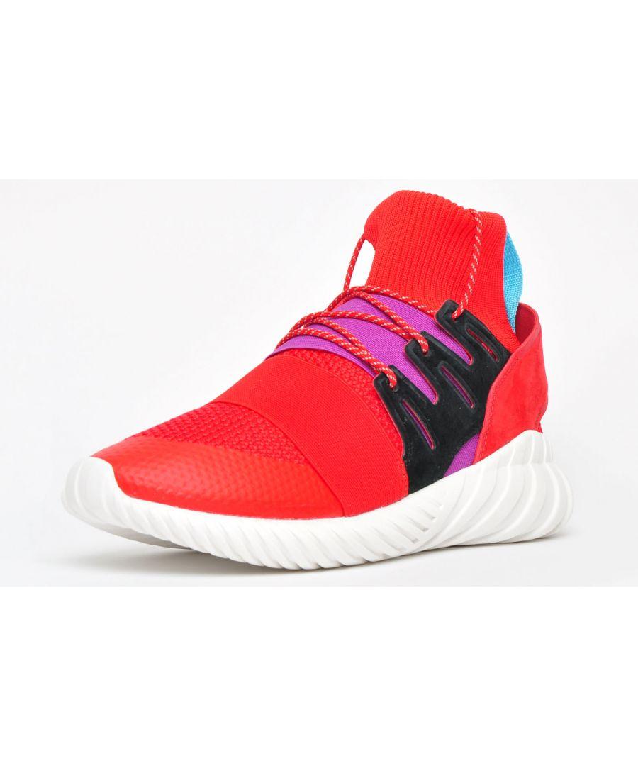 Image for Adidas Originals Tubular Doom Junior