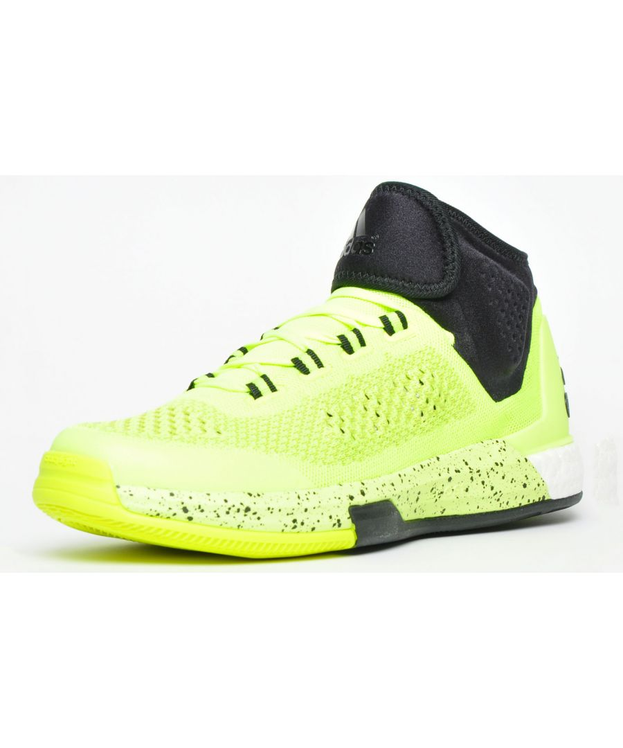 Image for Adidas Crazylight Boost Primeknit Junior