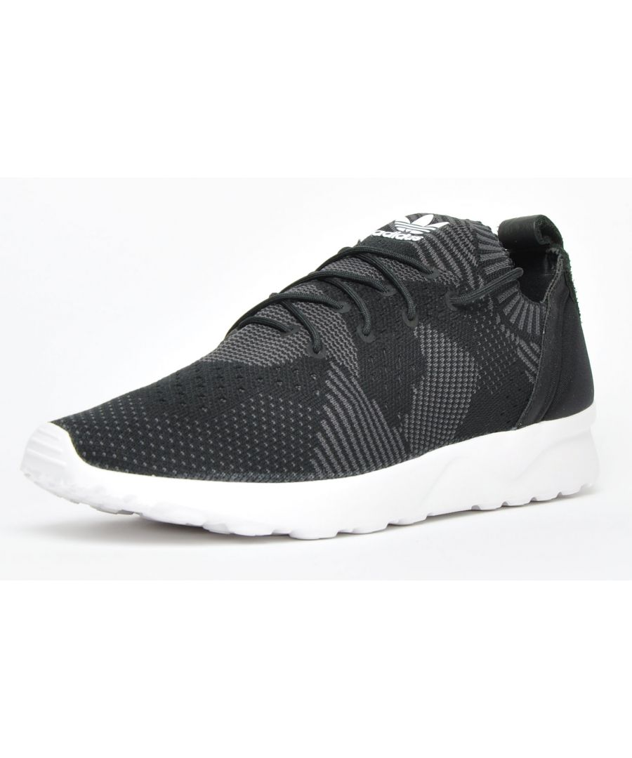 Image for Adidas Originals ZX Flux ADV Virtue Primeknit Womens