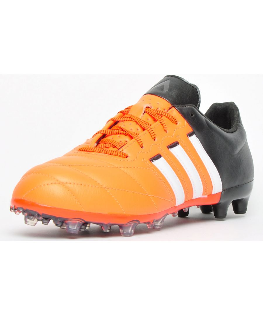 Image for Adidas Ace 15.2 FG / AG Leather Pro Mens Football Boots