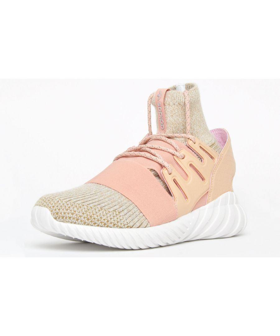 Image for Adidas Originals Tubular Doom PK Primeknit Mens
