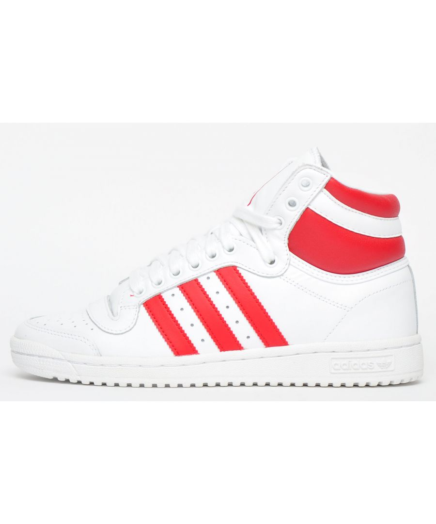 Image for Adidas Originals Top Ten Hi Mens B Grade