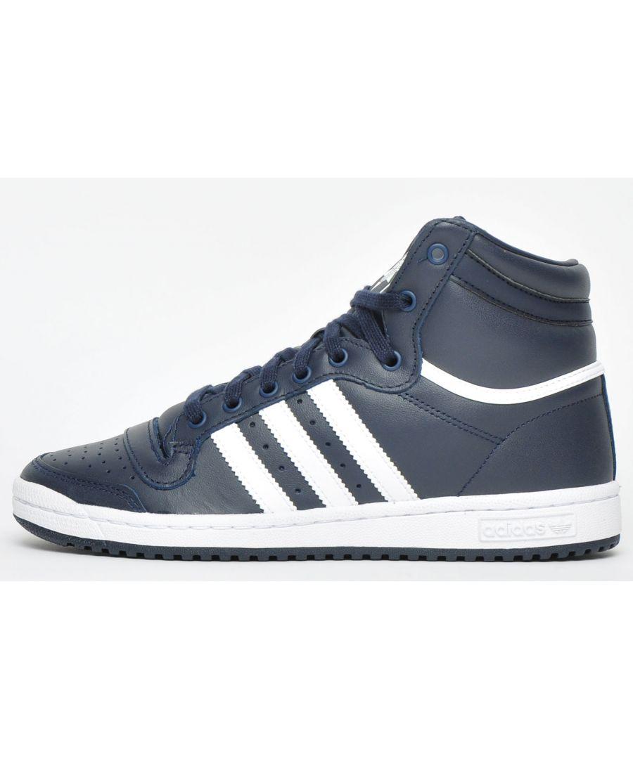 Image for Adidas Originals Top Ten Hi Mens B Grade