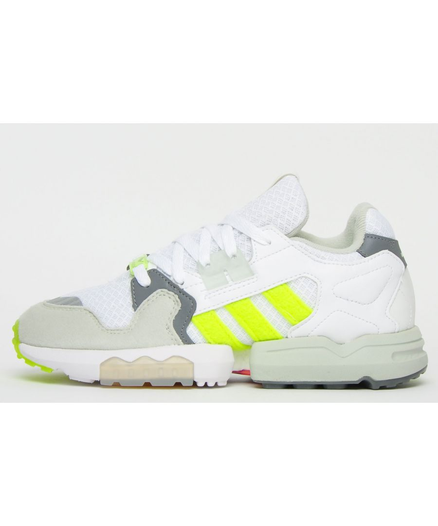 Image for Adidas ZX Torsion Footpatrol Mens B Grade
