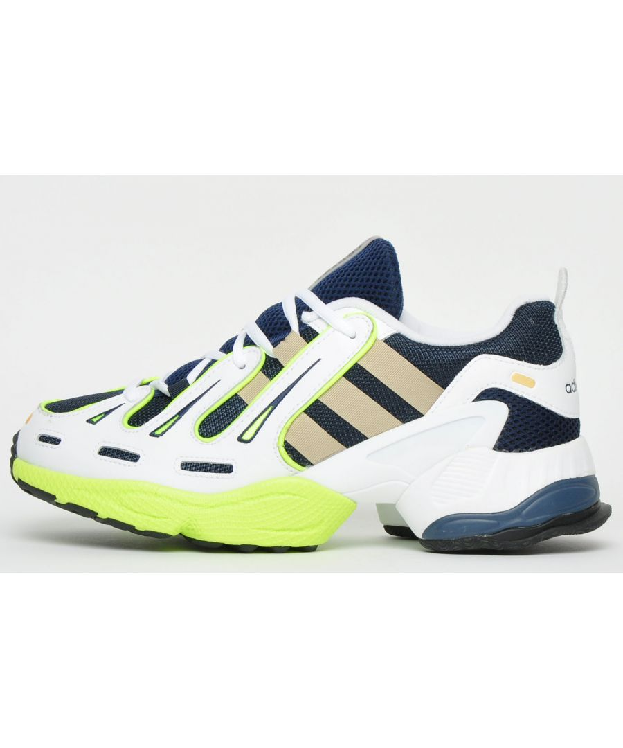 Image for Adidas EQT Gazelle Mens B Grade