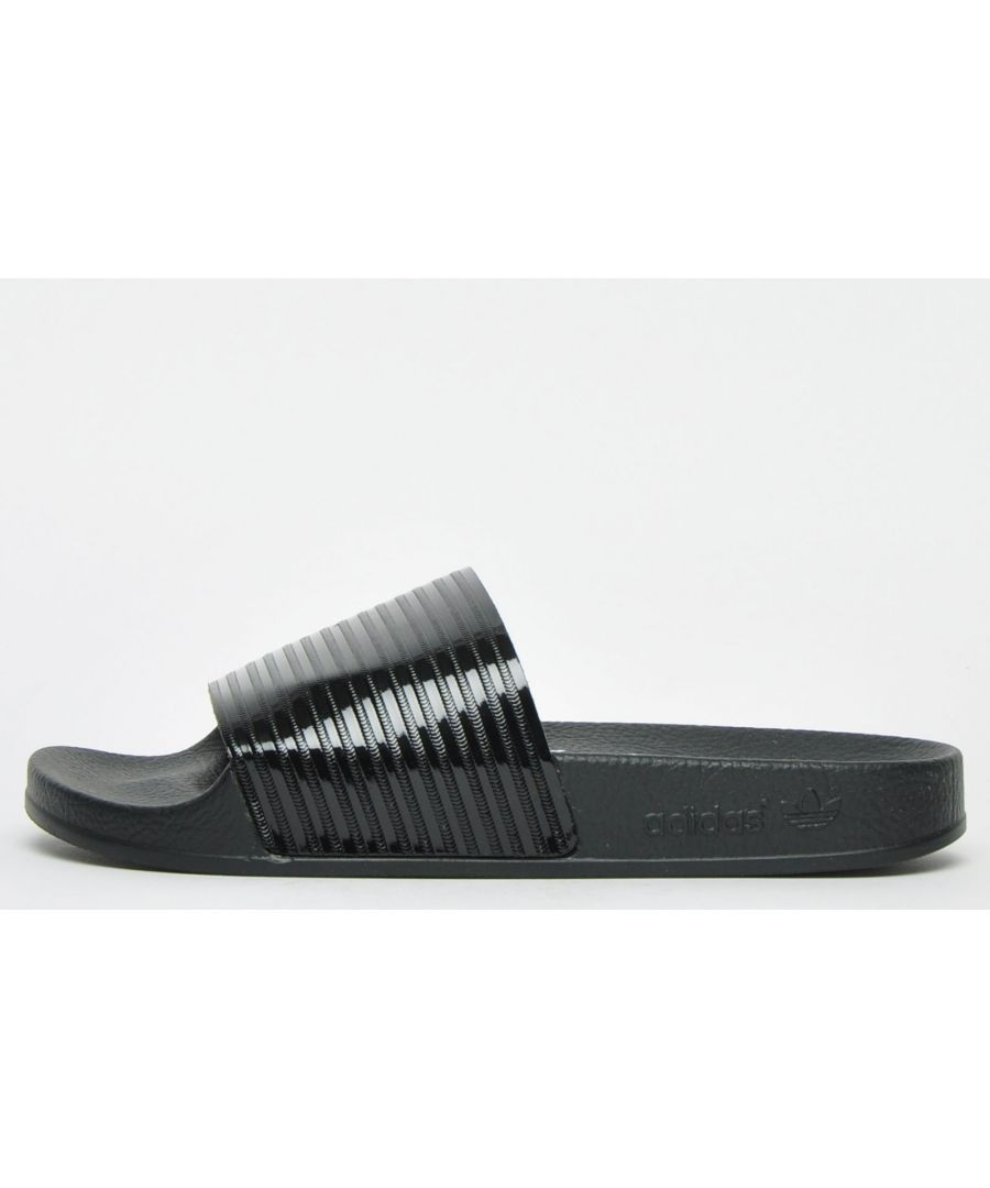 Image for Adidas Originals Adilette Slides Womens