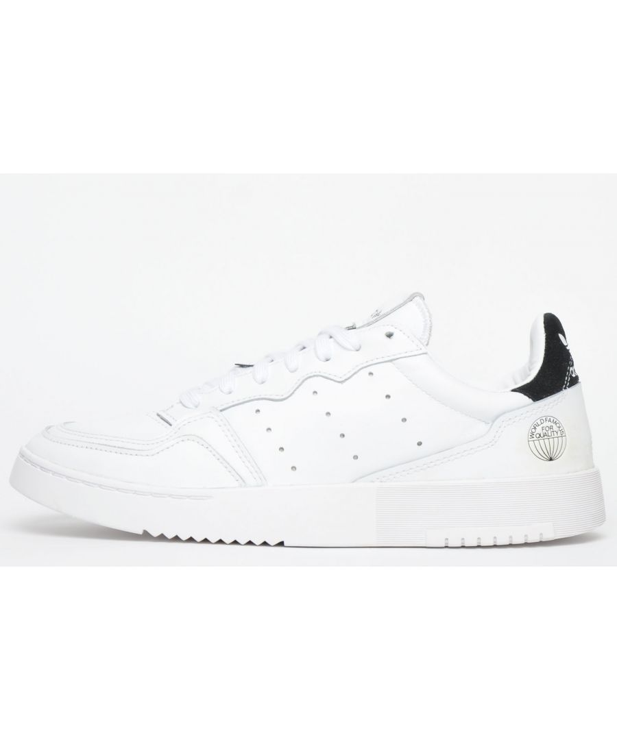 Image for Adidas Originals Supercourt Mens B Grade