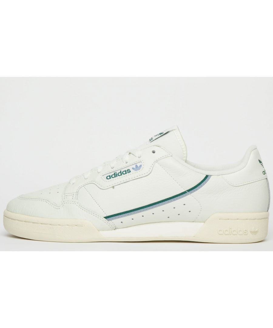 Image for Adidas Originals Continental 80 Mens