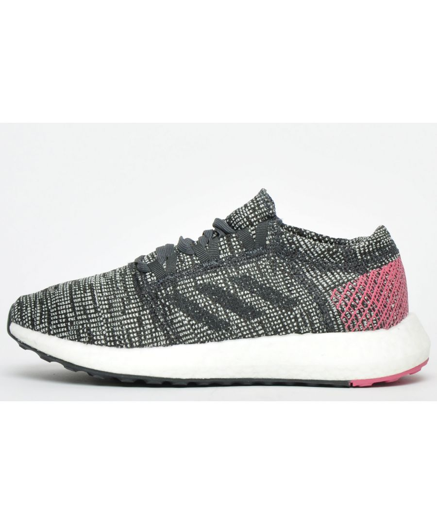 Image for Adidas PureBOOST GO Womens
