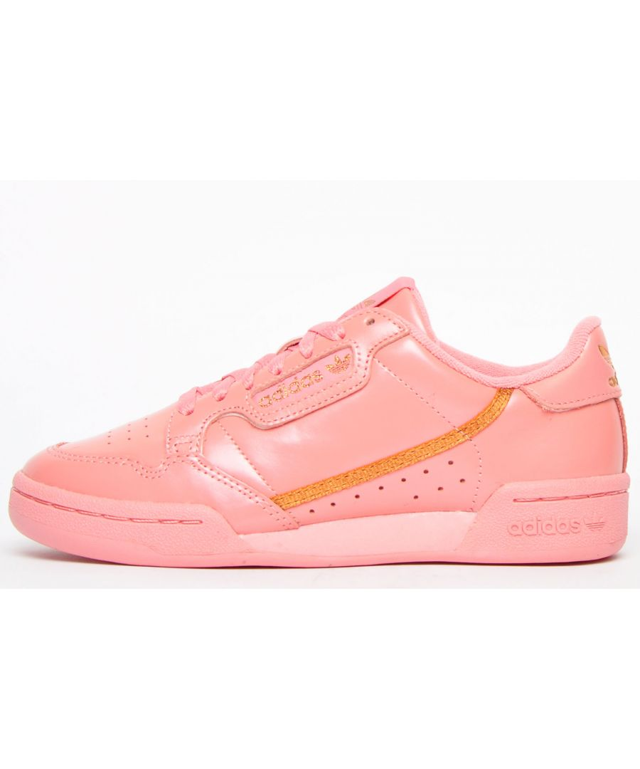 Image for Adidas Continental 80 Womens Girls B Grade