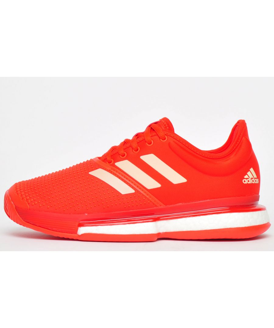 Image for Adidas Solecourt Boost Womens