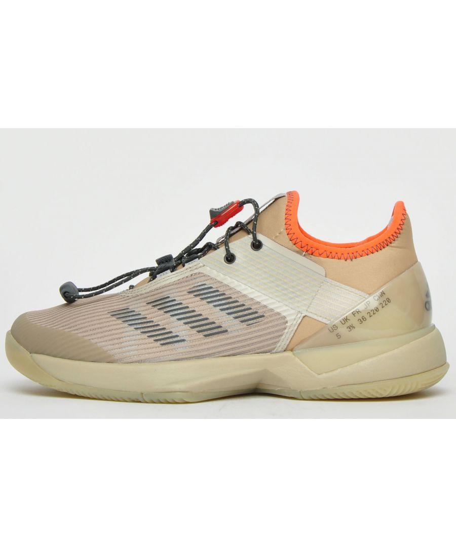 Image for Adidas Adizero Ubersonic 3 Citified Womens