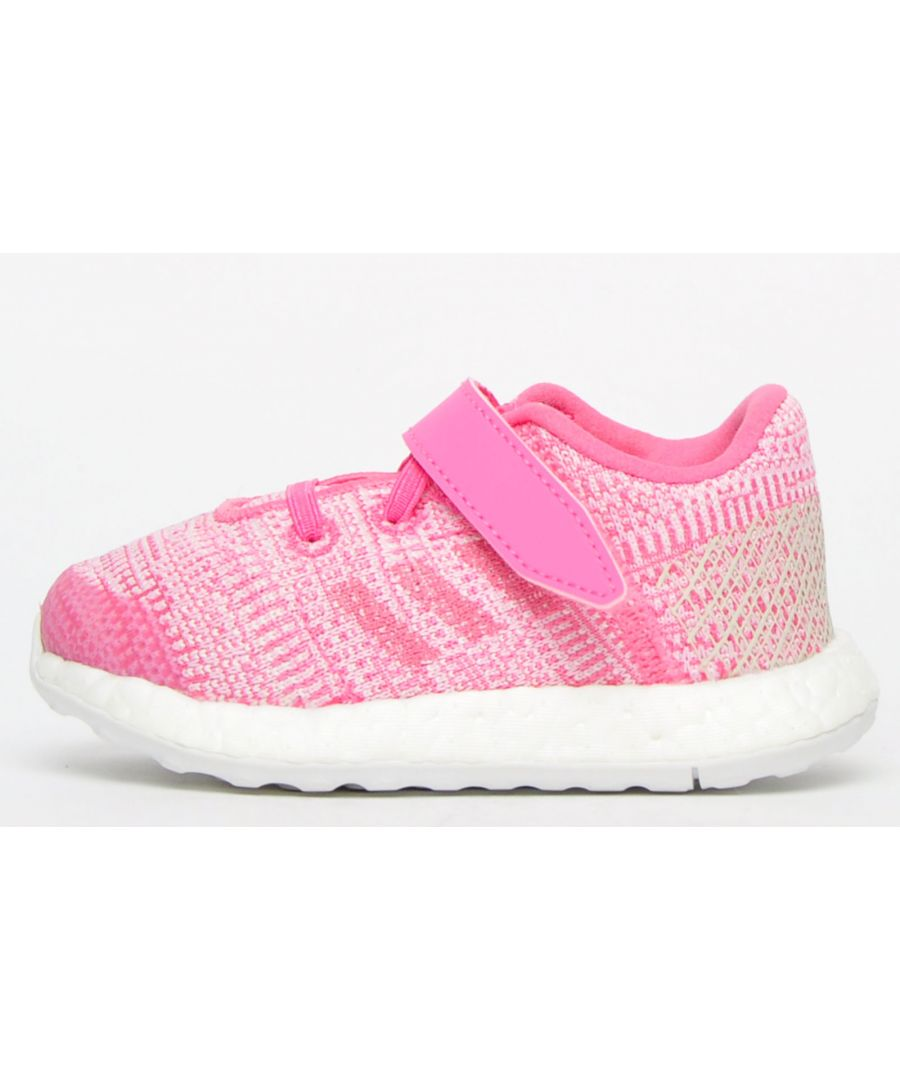 Image for Adidas PureBOOST GO EL Infants