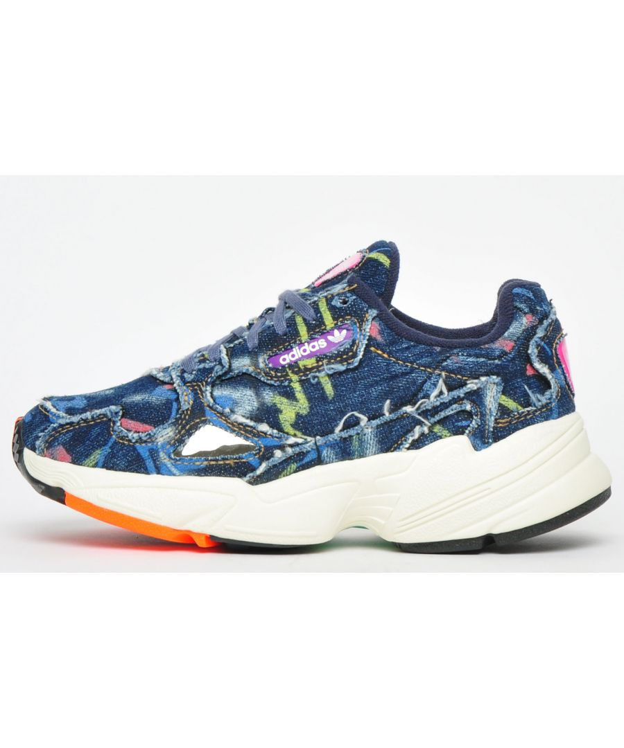 Image for Adidas Originals Falcon Womens