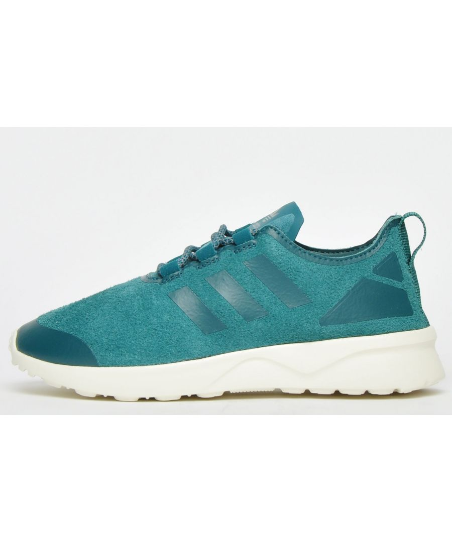 Image for Adidas ZX Flux ADV Verve Womens Girls