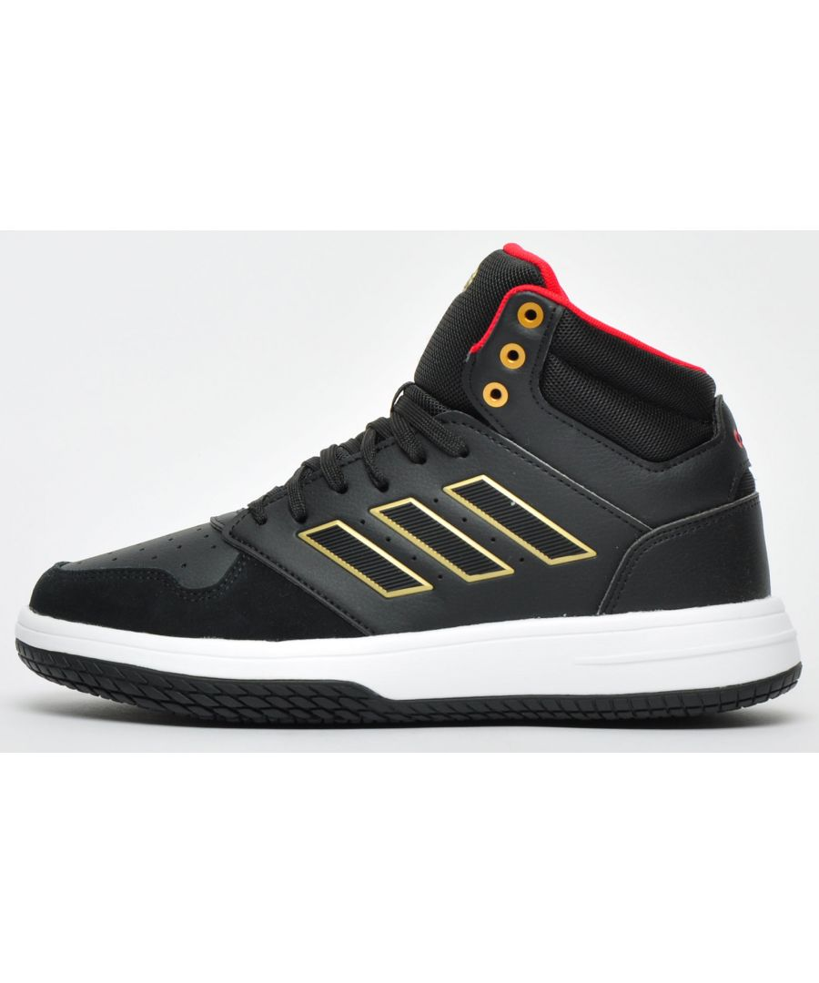Image for Adidas Gametaker Hi Mens B Grade