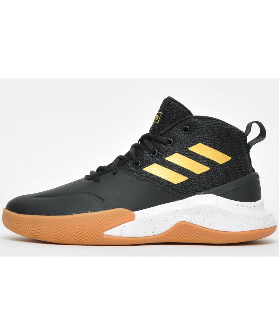 Image for Adidas Own The Game Mens B Grade