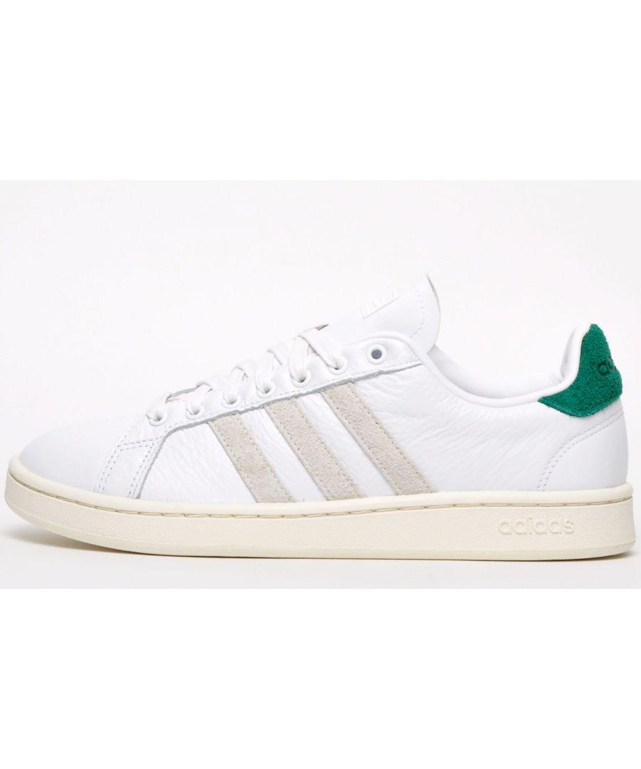 Image for Adidas Grand Court Mens B Grade