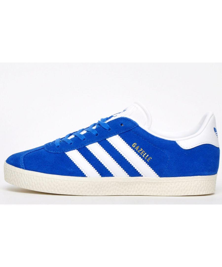 Image for Adidas Originals Gazelle Junior