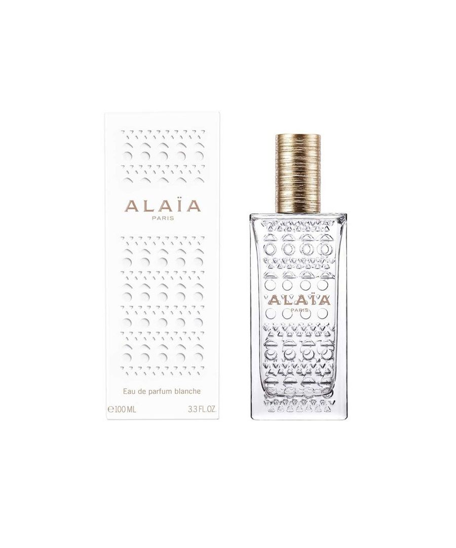 Image for Alaia Paris Eau De Parfum Blanche 100Ml