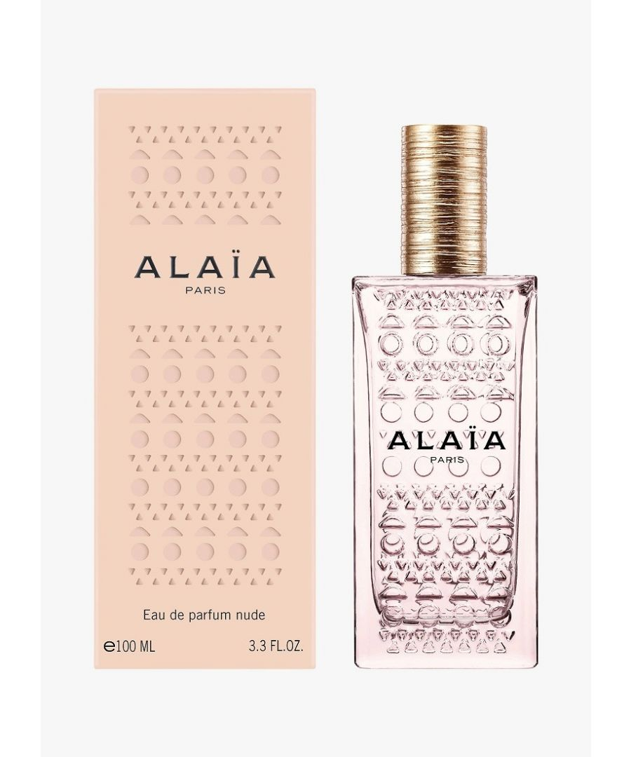 Image for Alaia Paris Eau De Parfum Nude 100Ml