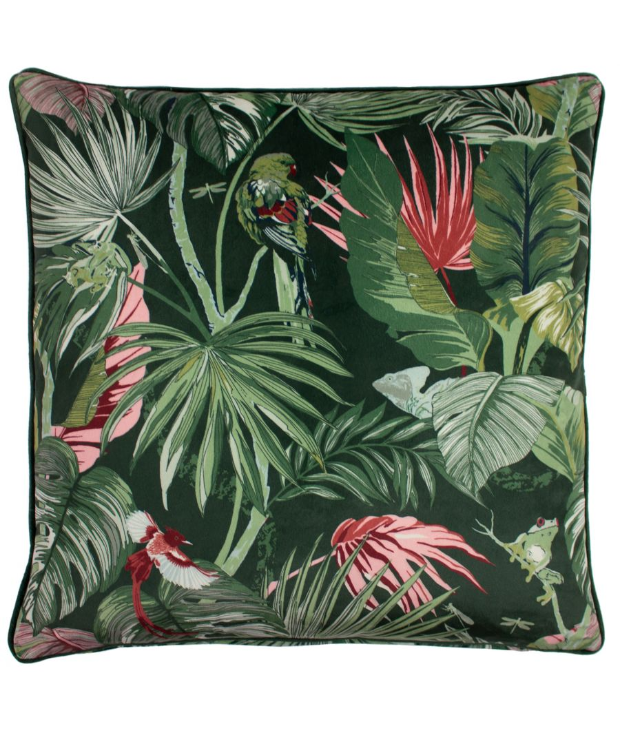 Image for Amazon Creatures Cushion