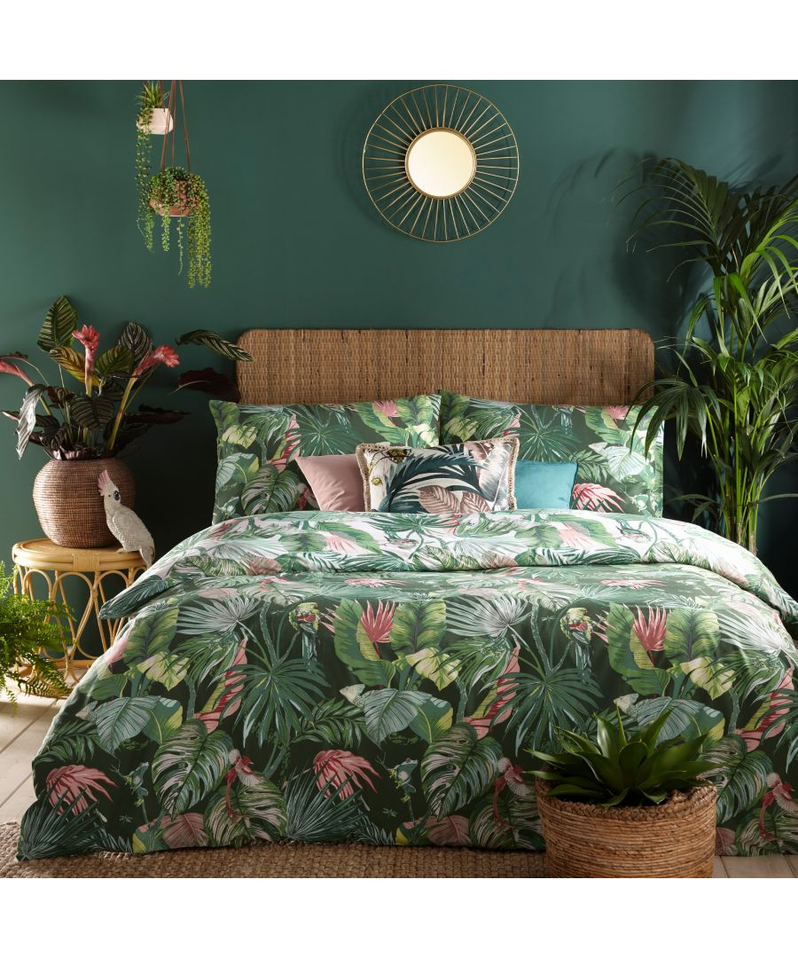 Image for Amazonia Duvet Cover Set