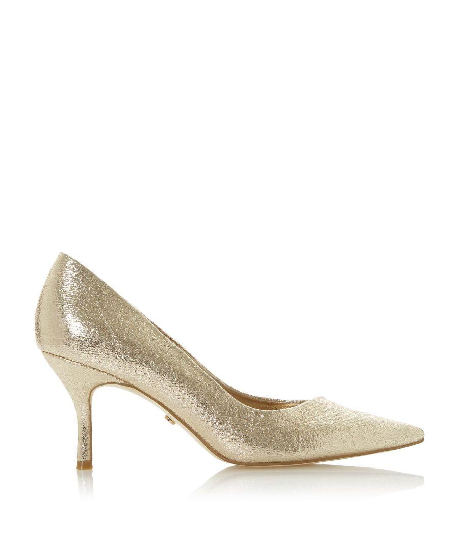 Image for Dune Ladies ANDRES Asymmetric Topline Court Shoes