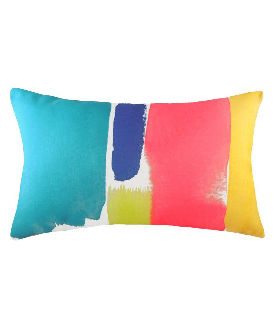 Image for Aquarelle Cushion