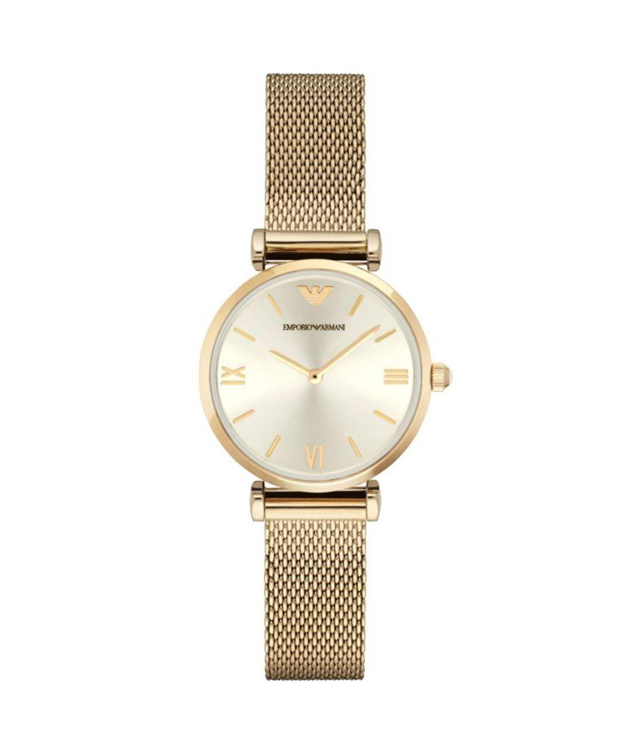 Image for Emporio Armani Ladies' Watch AR1957
