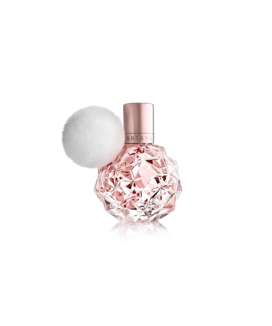 Image for Ariana Grande Ari By Ariana Eau De Parfum Spray 50Ml