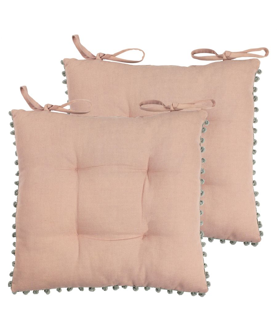 Image for Aruba 2 Pack Seat Pads