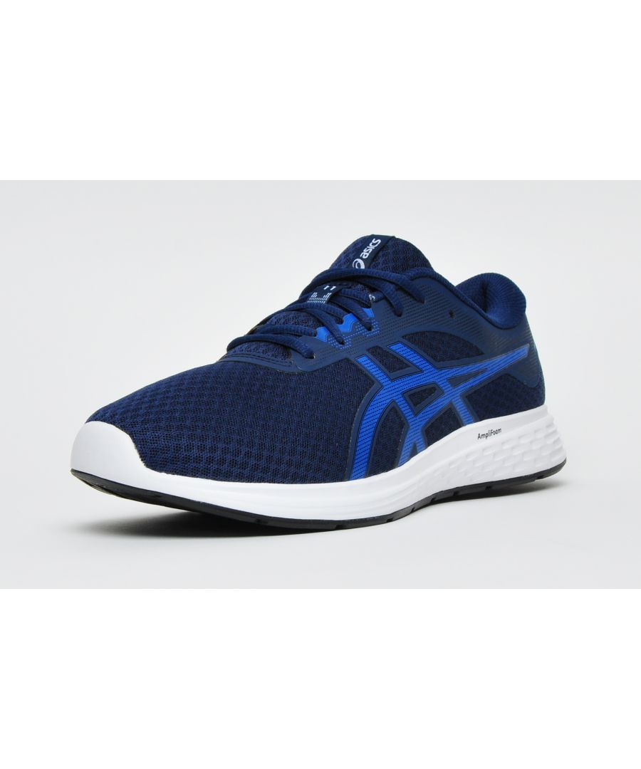 Image for Asics Patriot 11 Mens