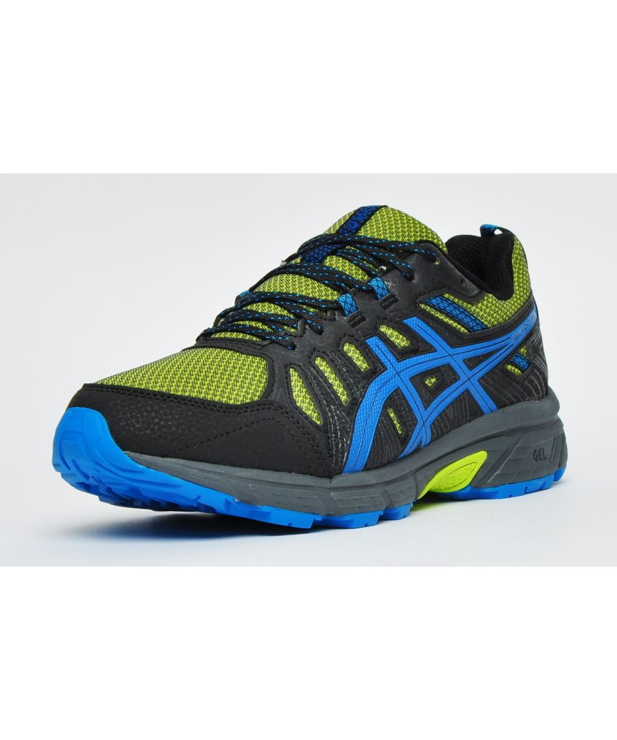 Image for Asics Gel-Venture 7 All Terrain Mens New 2020 Model