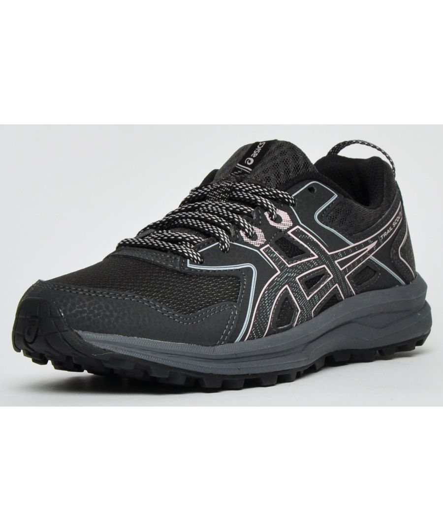 Image for Asics Trail Scout Womens New 2020 Model