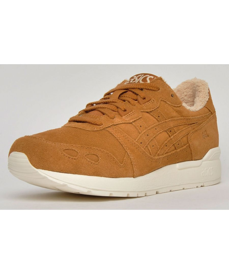 Image for Asics Tiger Gel-Lyte Suede Mens
